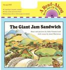 The Giant Jam Sandwich by John Vernon Lord, Janet Burroway (Mixed media product, 2007)