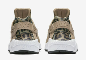 983831df7f71 Image is loading WMNS-Nike-Air-Huarache-Leopard-Cheetah-Animal-Safari-