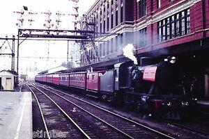 Victorian-Railways-Steam-J512-Flinders-Street-with-the-Vintage-Train-July-1971