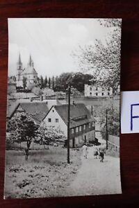 Impartial Carte Postale Vue Carte Saxe Motif De La Station Thermale Schirgiswalde-afficher Le Titre D'origine Vente D'éTé SpéCiale