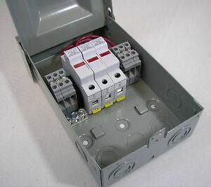image is loading 3-string-solar-combiner-box-fuse-holders-painted-