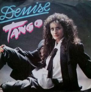 Denise-Tango