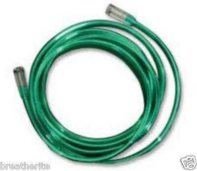 One 50' Ft. Length of Salter Labs Oxygen Supply Tubing - Part # 2050G