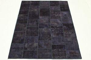 Tappeto Cameretta Lilla : Patchwork tappeto orientale vintage lilla chic aspetto