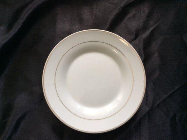 """100% De Calidad 1 X Placa Lateral Glencairn Porcelana 6"""" Excelente Estado-ver"""