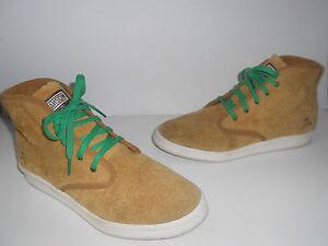 Adidas Ransom Eur 9 5 5 42 pelle Hi Taglia 2010 Uomo Uk in 8 Scarpe Rare Nice HAFq5Hngr
