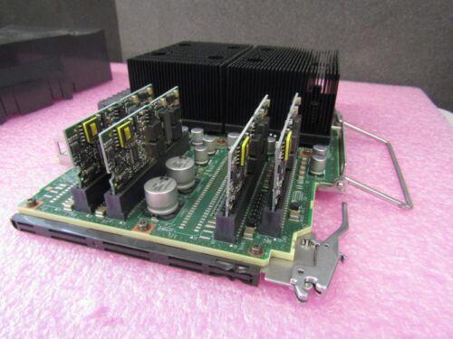 375-3477 Sun SELX1A1Z 2x SPARC64 VI 2.1GHz M4000 M5000 Enterprise CPU Module