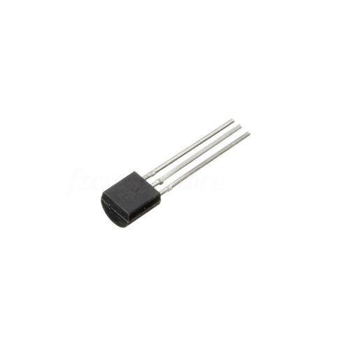 New 100Pcs 2N3904 TO-92 NPN General Zweck Transistor AHS