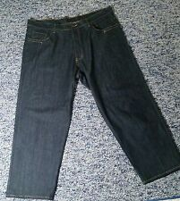 Excellent condition Mens Kani Gold jeans big and tall embroided 46/32