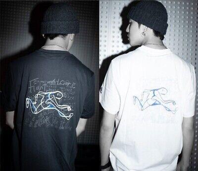 Adidas X Seoul X Kpop Idol Winner Designed Crew Neck T Shirt Black White Ebay