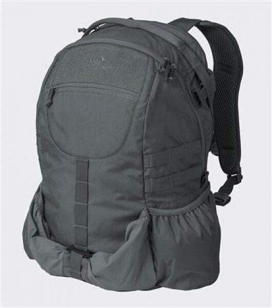 Helikon TEX Raider Backpack Zaino PACK ARMY OUTDOOR TEMPO LIBERO SHADOW grigio