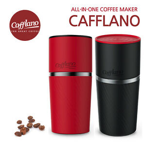 Cafflano Classic All In One Coffee Maker Portable Coffee Hand