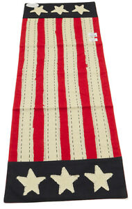 Park-Designs-Star-Spangled-Table-Runner-13-x-36-inches