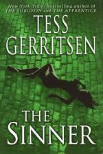 Rizzoli and Isles: The Sinner Bk. 3 by Tess Gerritsen (2003, Hardcover)