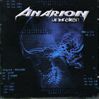 Unbroken by Anarion (CD, Jun-2006, Majestic Rock)