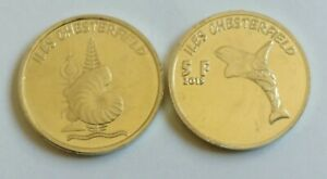 CHESTERFIELD-ISLANDS-FRENCH-TERRITORIES-OF-OCEANIA-5-Francs-2015-WHALE