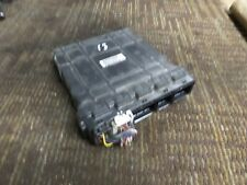 08 2008 MITSUBISHI ECLIPSE 3.8L ECM ECU ENGINE COMPUTER PCM 8631A375