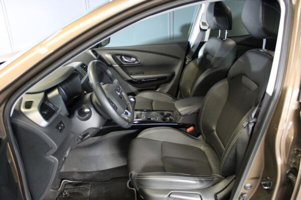 Renault Kadjar 1,6 dCi 130 Bose Edition - billede 3
