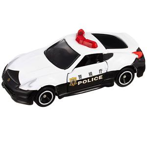 Takara-Tomy-Tomica-061-No-61-Nissan-Fairlady-Z-Nismo-Police-Car