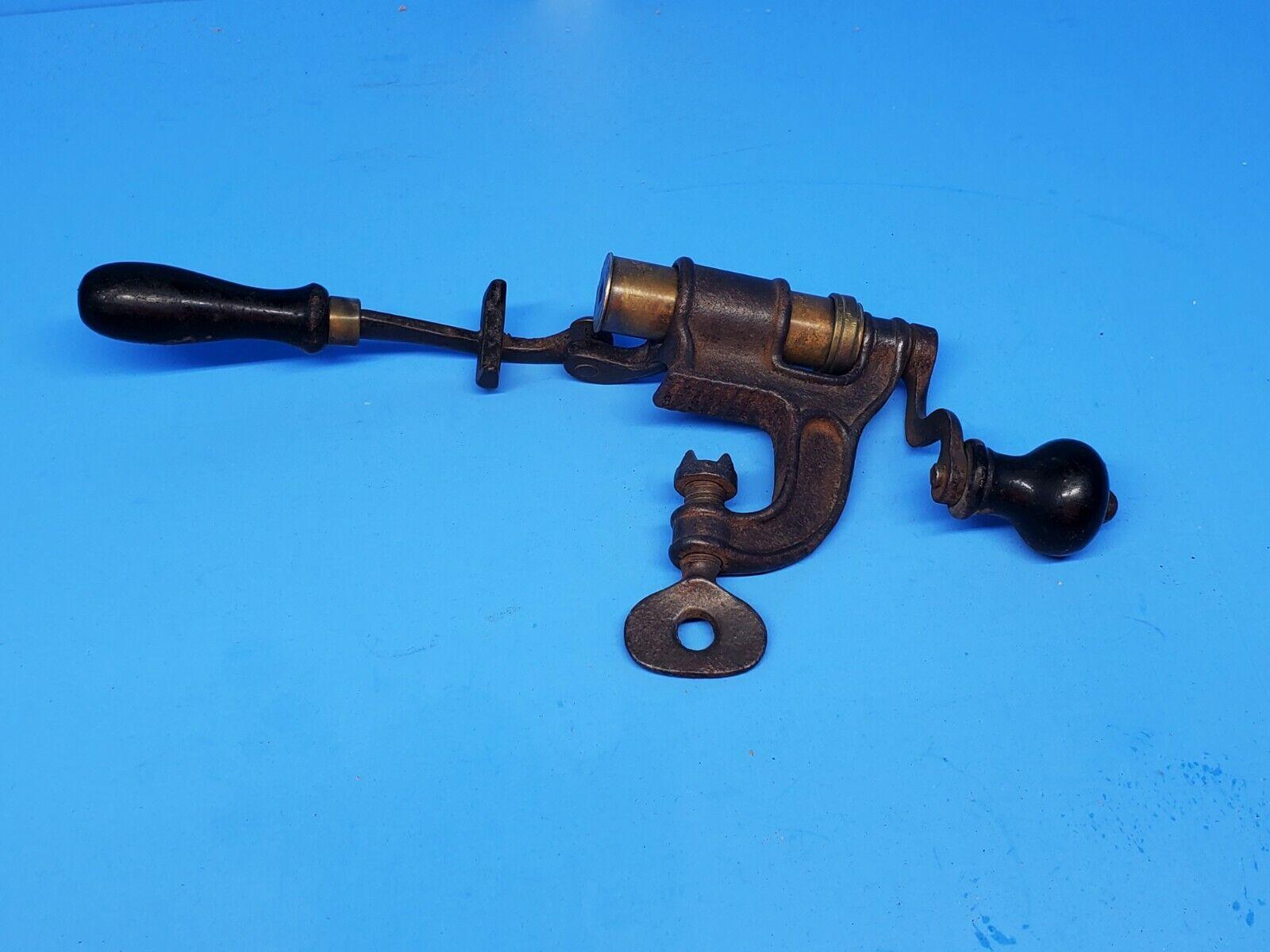 Image 1 - Vintage-12-Ga-Roll-Crimper-Reloading-Tool