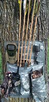 Tree Stand Deer Hunting Tactical Multi Molle Equipment Pouch Military Issued