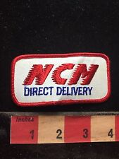 NCM DIRECT DELIVERY Company In Hayward CA Patch 76YH