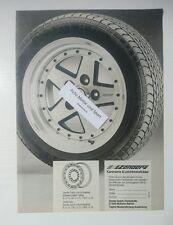 Werbeanzeige/advertisement A4: Zender Turbo-Leichtmetallrad 1987 (080316221)