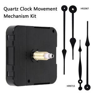 Remplace-Mecanisme-de-mouvement-d-039-horloge-a-quartz-Moteur-et-raccords-Reparation