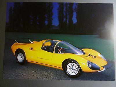 1967 Ferrari Dino 206 GT Coupe Print, Picture, Poster, RARE!! Awesome L@@K
