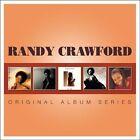 Original Album Series [Slipcase] by Randy Crawford (CD, Sep-2013, 5 Discs, Rhino (Label))