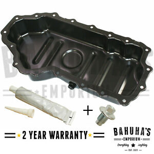 FORD-TRANSIT-CONNECT-1-8-DIESEL-ENGINE-OIL-SUMP-PAN-PLUG-SEALANT-2002-2013