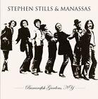 Stephen Stills & Manassas - Bananafish Gardens NY 180g LP