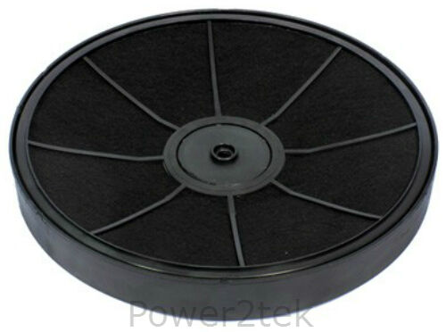 2 x EFF54 Type Carbon Charcoal Filter for Electrolux EFI620G Cooker Hood