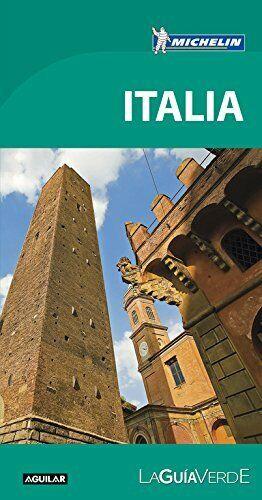 Italia. La Guía verde (LA GUIA VERDE)