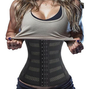 Women-Waist-Trainer-Cinchers-Wrap-Body-Shaper-Corset-Underbust-Shapewear-Shaper