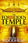 The Forbidden Temple by Patrick Woodhead (Paperback, 2010)