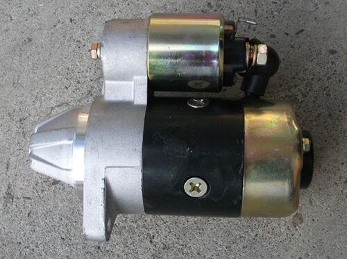 Elektrostarter E-Starter Pour Lumag rp300de Rüttelplatte//vibreur