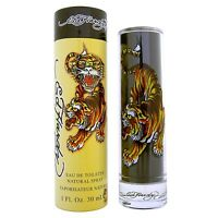 Ed Hardy  3.4oz Men's Eau de Toilette Perfumes and Colognes