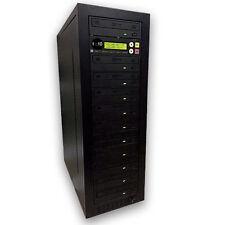 1: 10 Multi Quemador de disco DVD CD Copiadora Duplicadora ASUS 22x Torre STAND ALONE