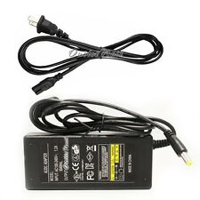 AC Adapter Supply+ POWER CORD for OPI LED LAMP PA1065-294T2B200 PA1065-300T2B200