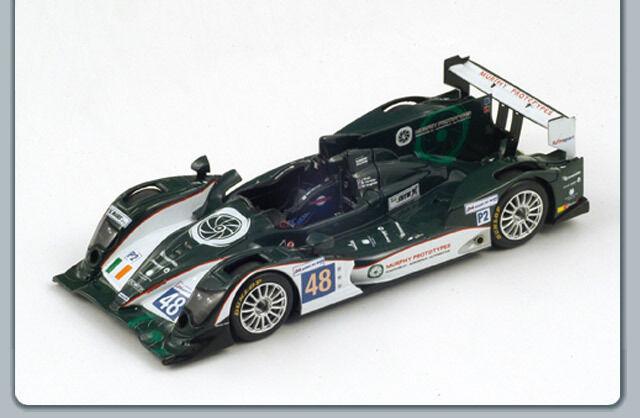 Spark S3726 - ORECA 03 Nissan Murphy Projootypes n°48  Le Mans 2012