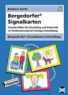 Bergedorfer Signalkarten - SoPäd von Barbara Gerth (2013, Mappe)