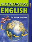 Exploring English, Level 1 Workbook by Allan Rowe, Tim Harris (Paperback, 1995)