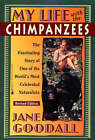 My Life with the Chimpanzees by Jane Goodall (Paperback, 2007)