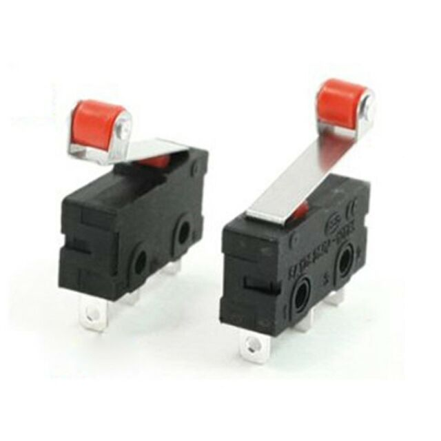 20 micro-limit switch roller lever SPDT sub miniature snap action action bl K5K3