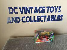 Vintage GLASSLITE BRAZIL 1984 Cheetah CP-1000 AGUIADE FOGO NEW LOOK!