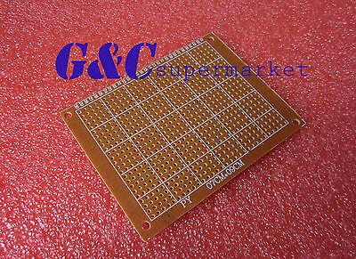 9 cm 10 PCS DIY Prototype Paper PCB Universal Board 7×9 cm 7