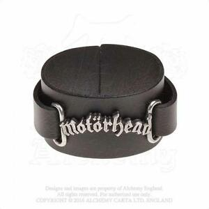 ALCHEMY-ROCKS-MOTORHEAD-LOGO-LEATHER-WRISTSTRAP-METAL-LEMMY