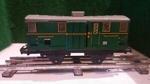 Hornby-echelle-o-wagon-fourgon-etat-1