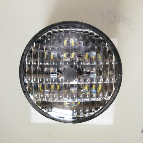 Par 36 LED Landing Light For John Deere DC 14//28 Volt PAR36 GE 4509 GE4511 x8pcs